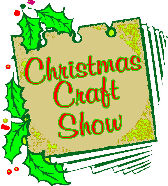 Christmas Craft Show New Baltimore Parks Recreation